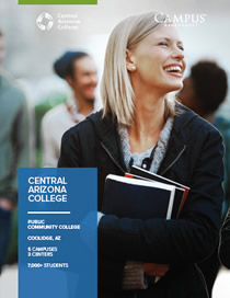 Central Arizona College Case Study