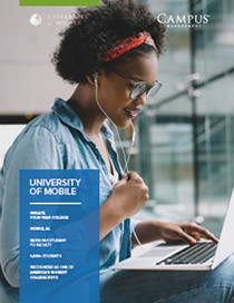 University of Mobile Case Study