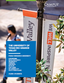 University of Texas Rio Grande Valley